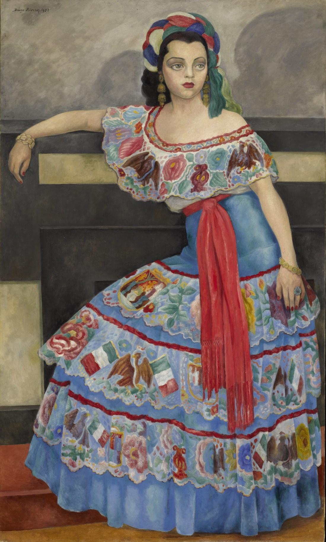 9682 - Rivera, 'Matilde Palou'