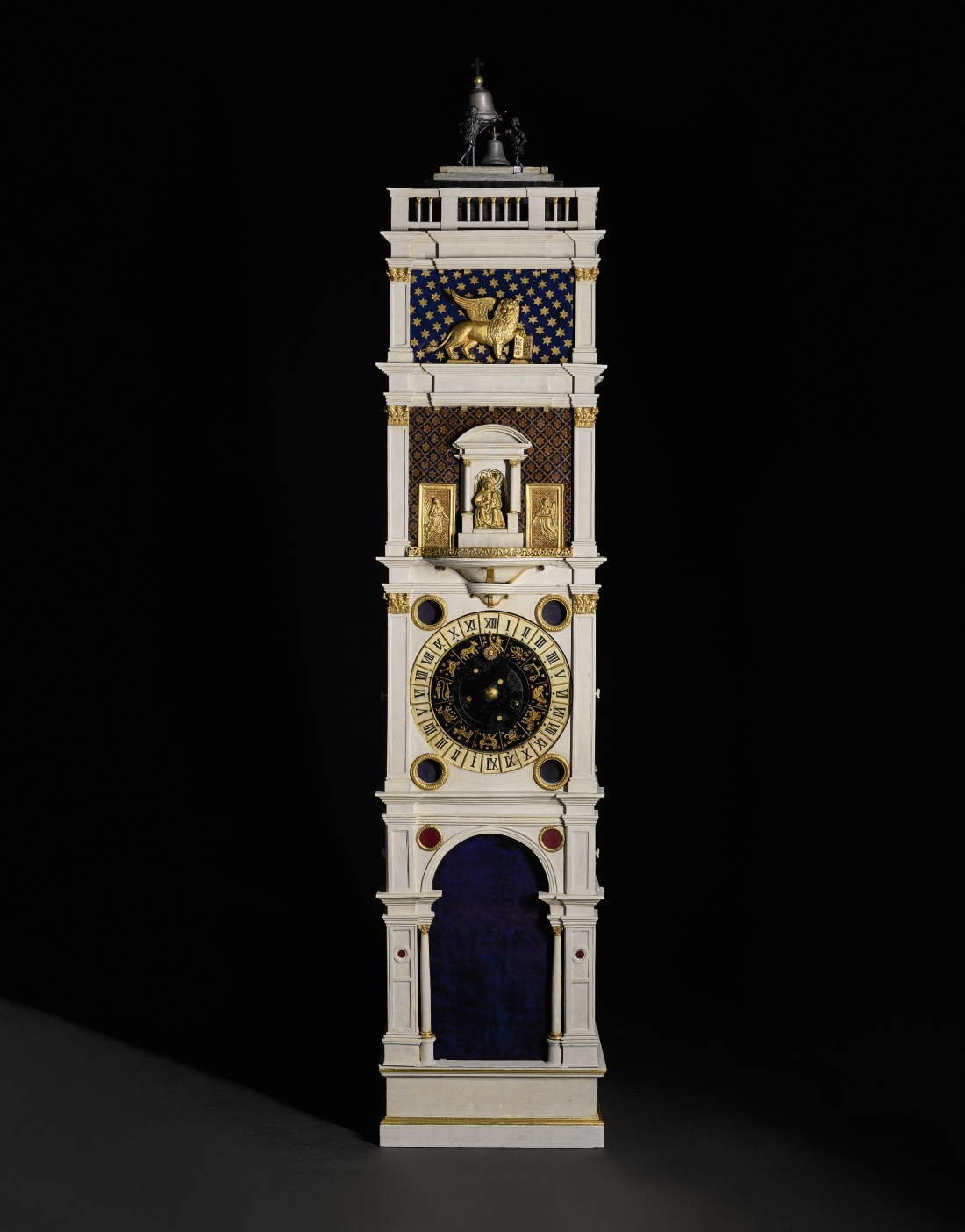 Lot 26 torre Dell'Orologio_£600,000 - 800,000 (low)