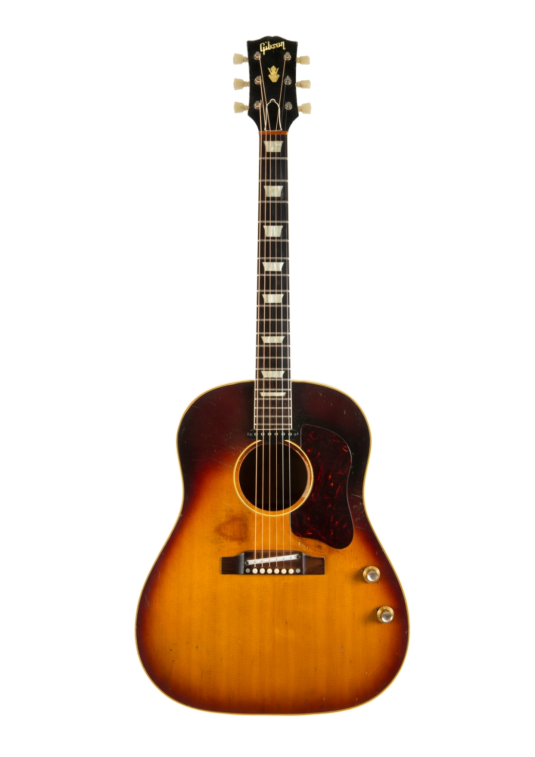 Lennon Guitar