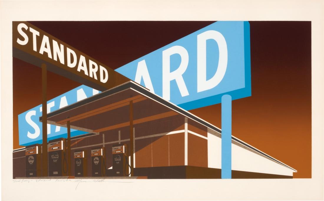 Los Angeles Modern Auctions (LAMA)