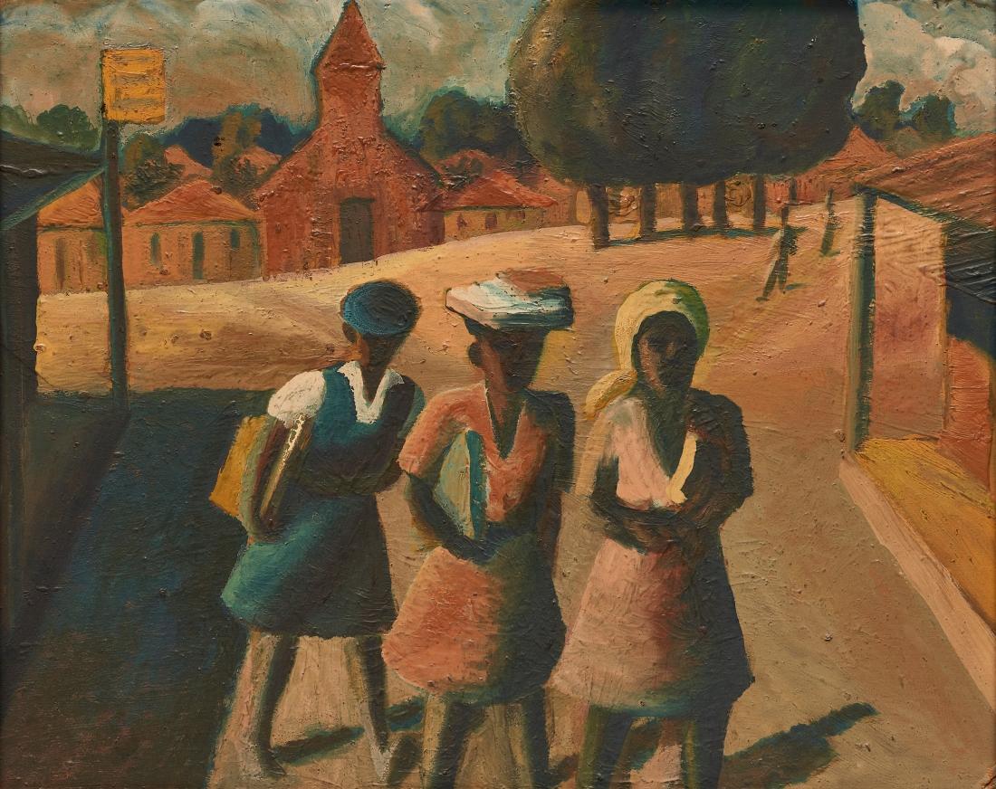 Sekoto school girls