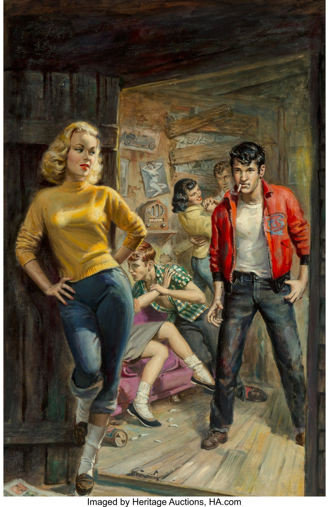 D_for_Delinquent_paperback_book_cover_1958_Heritage_Auctions.jpg